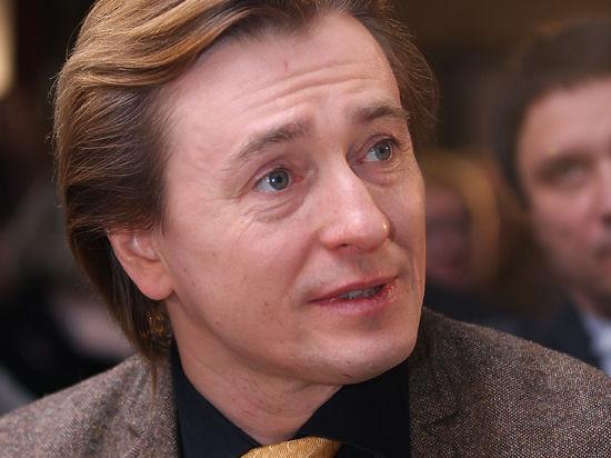Сергей Безруков прокомментировал свой развод и слухи о второй семье