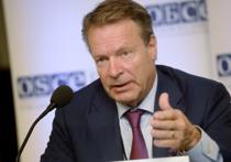 Председатель ПА ОБСЕ выступил за отмену санкций против части россиян
