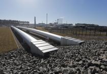 Россия оставила Украину без дополнительных скидок на газ