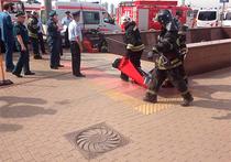 Катастрофа в метро произошла из-за отпуска ответственного за технадзор
