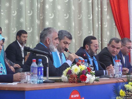 В Таджикистане начались массовые аресты членов Партии исламского возрождения