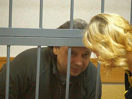 Бывшего начальника УФСКН признали виновным в получении  крупной взятки