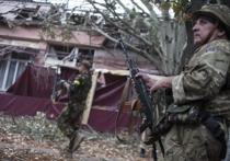 "Bloomberg: Путин из-за санкций хочет ""заморозить"" конфликт на Донбассе"