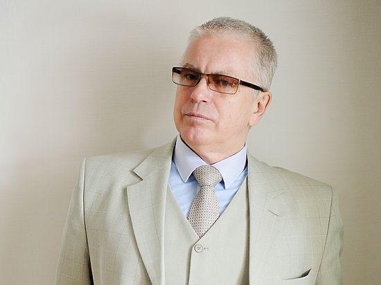 Борец с ЕРЦ Владимир Макаров опубликовал через «МК Поволжье» открытую жалобу Вячеславу Лебедеву