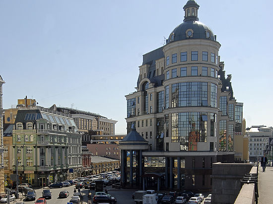 ЦБР лишил лицензии московский