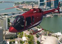 Взлетят ли в воздух вертолеты «Аэросоюза»?