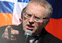 Жириновский объяснил свою раздражительность ядовитыми парами формальдегида  в Госдуме