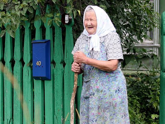 Большинство россиян не знают, как обеспечить себе достойную пенсию