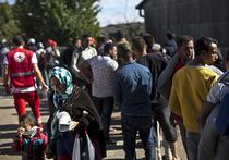 Беженцы заполонят Европу вследствие изменений климата
