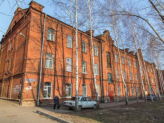 Судя по всему, снос «Красных казарм»  до отмашки из Москвы расследован так и не будет