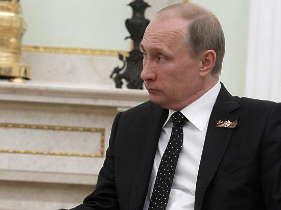 Путин поручил сделать начало учебного года «скользящим»
