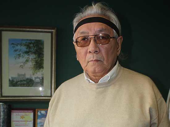 Впервые стихи бурятского современного поэта переведены и изданы на монгольском языке