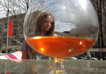 Роспотребнадзор одобрил запрет на продажу алкоголя до 21 года
