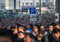 Мусульмане начали отмечать главный праздник года Курбан-байрам