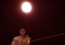 28 сентября в небе взойдет кровавая Луна апокалипсиса