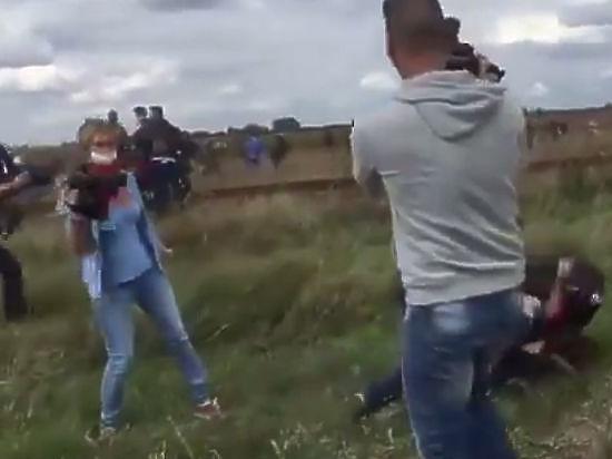 В Европу под видом мигрантов проникают террористы