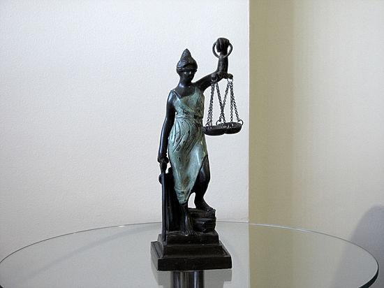 Москве пора готовиться к судебным тяжбам