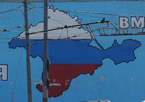 """Казахстан проверит учебники с """"российским Крымом"""" после протеста Украины"""