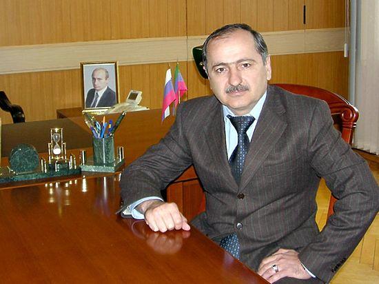 Замминистра спорта РД Абдула Махачев подозревается в незаконном присвоении газопроводов стоимостью свыше 330 млн. рублей