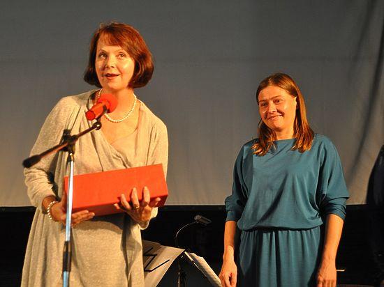 Наталья Бондарчук оценила фильм Жигунова на крымском фестивале как самый лучший