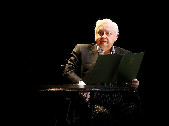 Олег Табаков: «Антона Павловича Чехова можно и нужно читать всегда и везде»
