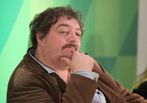 Дмитрий Быков: «Даже впещере мы будем читать бумажную книгу»