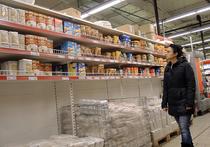Урожай-2015: своей еды все больше, но повышение цен продолжится