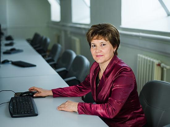Лариса Игнатьева: «Я уверена в муже, ведь он умеет работать»