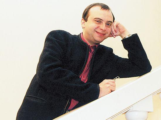 Дмитрий Бертман перед открытием сезона на Никитской сформулировал для «МК» суть звездного театра