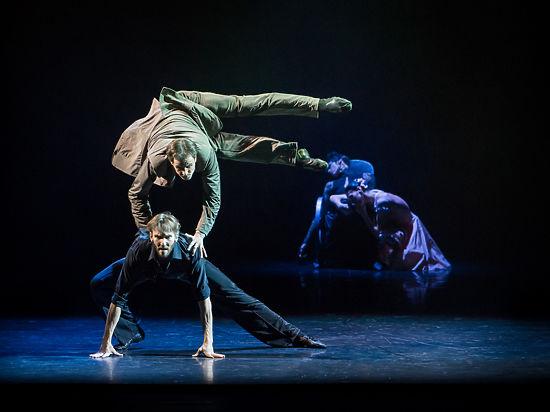 Борис Эйфман: «Танец должен вернуться  в сферу театрального искусства»
