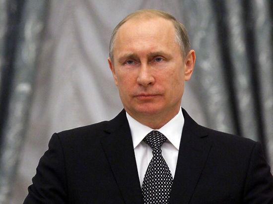 Президент РФ рассказал о российском видении мировых проблем и предложил решение
