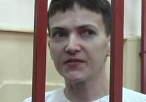 Савченко отказали в детекторе лжи: как шел допрос украинской летчицы