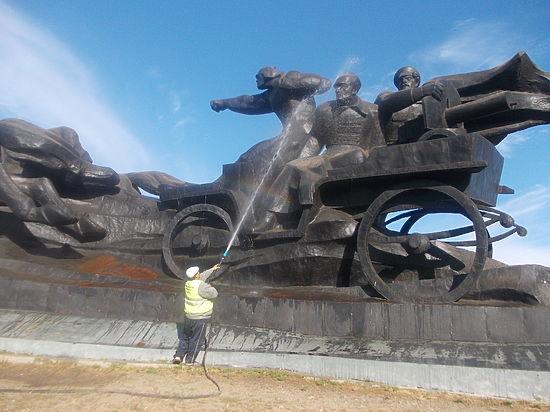 В преддверии Дня города преобразилась легендарная ростовская «Тачанка»