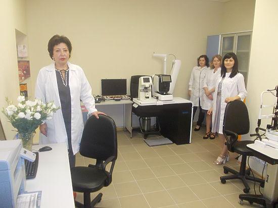 «Здоровье» придет в каждый район Ростова-на-Дону