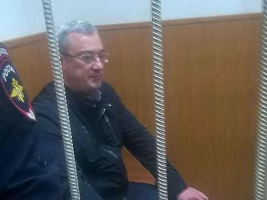 К арестованному и его подельникам пускают только назначенных адвокатов