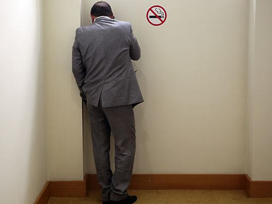 Курильщикам станет ещё сложнее найти себе место