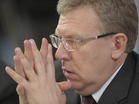 Кудрин призвал увеличить пенсионный возраст на год