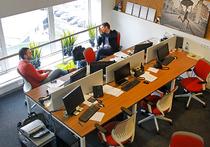 Высказана золотая формула здоровья для сидящих в офисах работников
