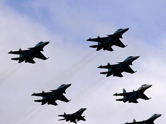 Это, в частности, истребители Су-30СМ, штурмовики Су-25 и Су-34