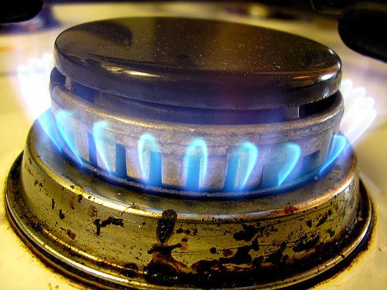 Украинская сторона надеется, что стоимость газа еще снизится из-за падения цен на нефть