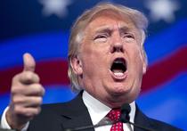 Кандидат в президенты США Трамп одобрил российские бомбардировки Сирии