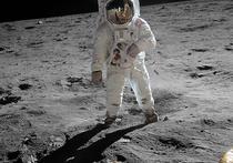 Россия собралась разоблачить миф о покорении Луны американцами