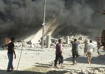 Посол Сирии в РФ рассказал о наводчиках для российских летчиков