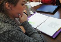 Женщин-иностранок будут отправлять на курсы повышения квалификации