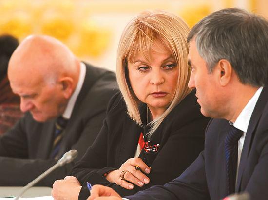 Президент был поражен фактами, которые изложила наш корреспондент Ева Меркачева