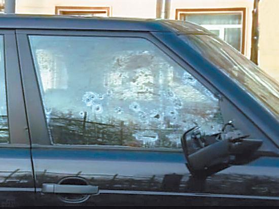 Олигарх убит, наследство украдено — классический вариант разборок по-русски с участием силовиков