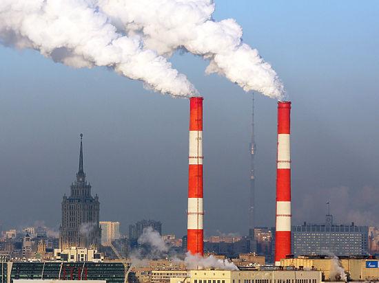 От россиян скрывают информацию об окружающей среде
