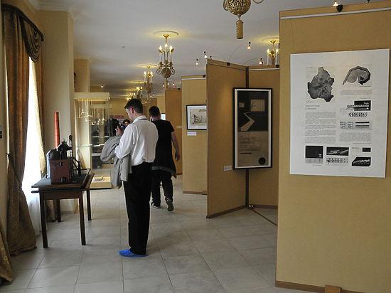 Выксунский музей: заводской, краеведческий, архитектурный