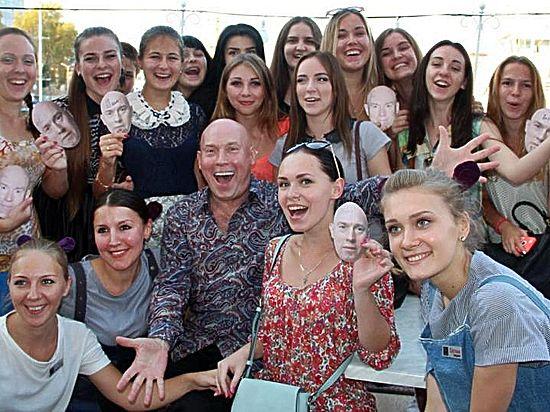 Крымский кинофестиваль
