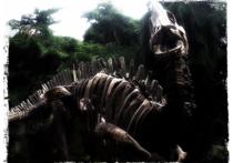 Динозавров сгубили две причины, считают американские ученые